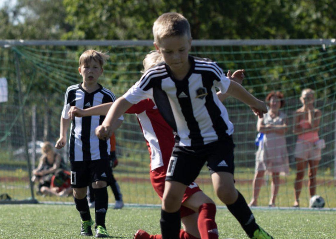 Тур чемпионата FC Tallinn 2011